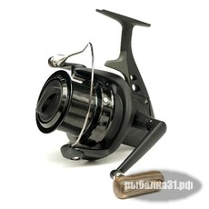 Катушка OKUMA CUSTOM BLACK CB-80